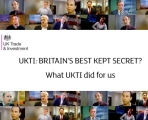 What UKTI did for us